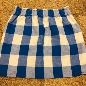 JCrew Sidewalk Skirt